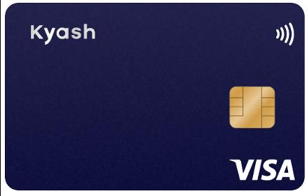 [2020/09/07更新]使ってわかったKyashカードのメリットとデメリット