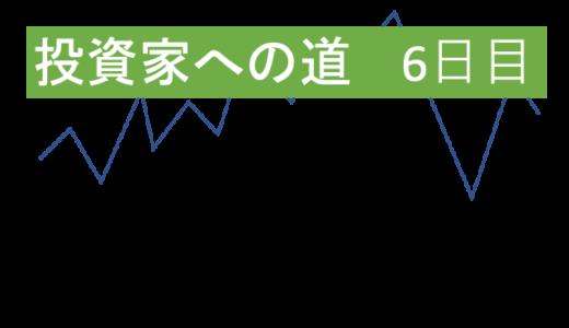 [楽天証券][6日目]楽天・全米株式インデックス・ファンドを解説